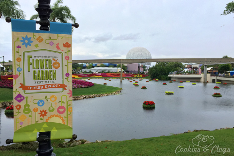Travel | Blogging | Business | We're headed to Walt Disney World in Orlando, Florida again for the 2016 Disney Social Media Moms Celebration. Follow along with the latest announcements from #DisneySMMC 2016! Epcot Flower & Garden Festival