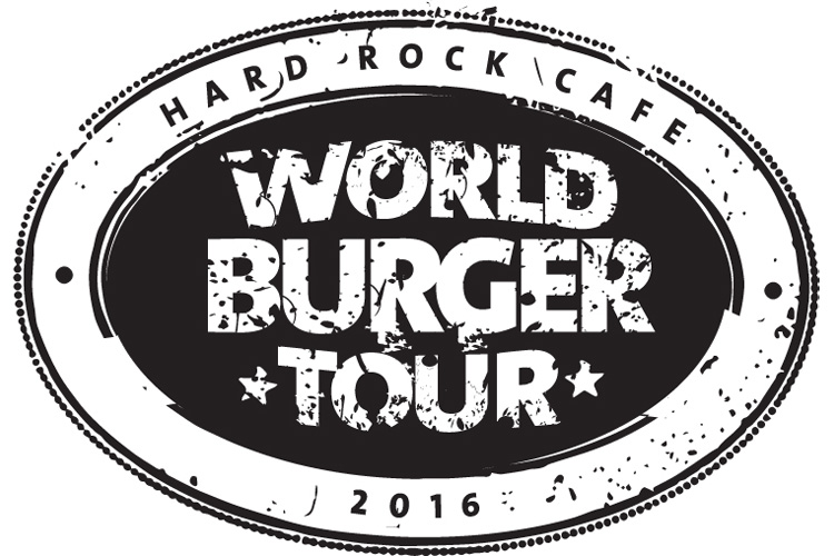 Food | Travel | The Hard Rock Cafe World Burger Tour is happening now through June 30, 2016. See what the new menu includes and book a VIP travel package too!