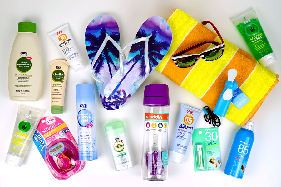 Cookies & Clogs   Pick up these top hot weather essentials for the summer season. Love that there are so many CVS Health / CVS Pharmacy equivalent to save money without sacrificing quality.