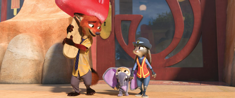Movies | Disney | Zootopia Blu-ray, Blu-ray 3D, DVD, and digital HD are out today, June 7, 2016. See which bonus feature are my favorite and extend the fun with these printable Zootopia activities.