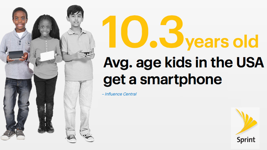 Cookies & Clogs | Technology | What should be considered regarding mobile phones for kids? Use this resource from Sprint for information about your child's first phone.