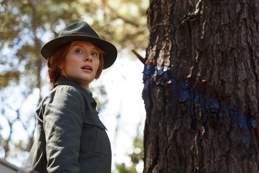 Cookies & Clogs   Movies   Disney   We had a chance to chat mom to mom with Bryce Dallas Howard about Pete's Dragon. Find out what it was like for her to film in New Zealand, how she developed her role, and exclusive bits as to what crazy things she did as a child.