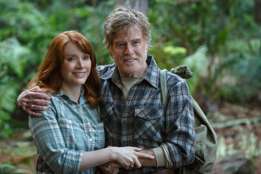 Cookies & Clogs   Movies   Disney   We had a chance to chat mom to mom with Bryce Dallas Howard about Pete's Dragon. Find out what it was like for her to film in New Zealand, how she developed her role, and exclusive bits as to what crazy things she did as a child. w/ Robert Redford