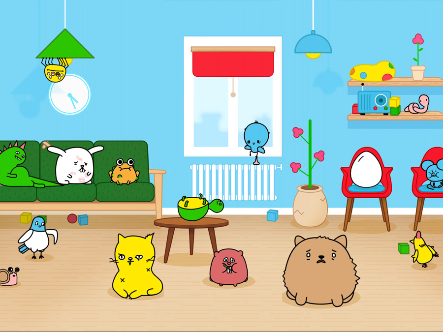 Cookies & Clogs | Technology | Education | Looking for fun mobile apps for the kids in which they'll learn too? Check out these 25 best educational apps for back to school using the Samsung Kids service. Apps are sorted by subject and suggested age range and are for elementary grade level students. Toca Pet Doctor