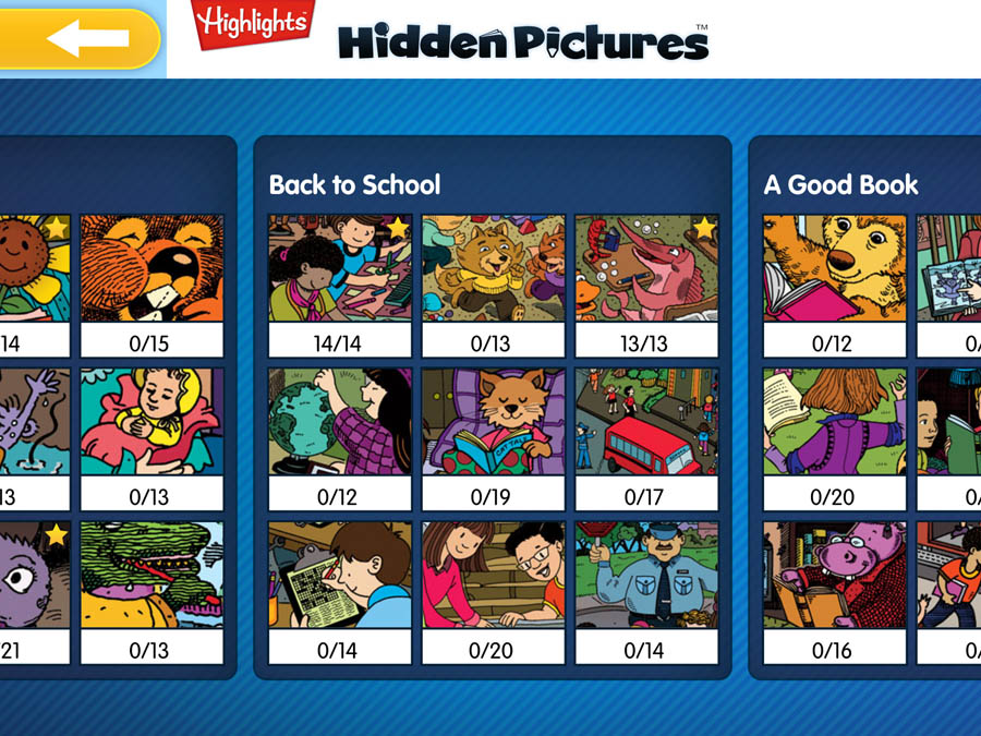 Cookies & Clogs | Technology | Education | Looking for fun mobile apps for the kids in which they'll learn too? Check out these 25 best educational apps for back to school using the Samsung Kids service. Apps are sorted by subject and suggested age range and are for elementary grade level students. Highlights Hidden Pictures