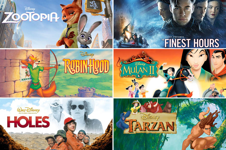 Cookies & Clogs | Now stream new releases from Disney, Marvel, Lucasfilm, and Pixar only on Netflix. See what new and upcoming films will be added soon.