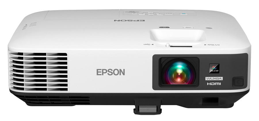 "Cookies & Clogs | Technology | The Epson Home Cinema 1440 home theater projector from Best Buy is a great way to make any movie epic. Project up to 25' and up to 300"" wide up your movie or television viewing experience with these tech features."