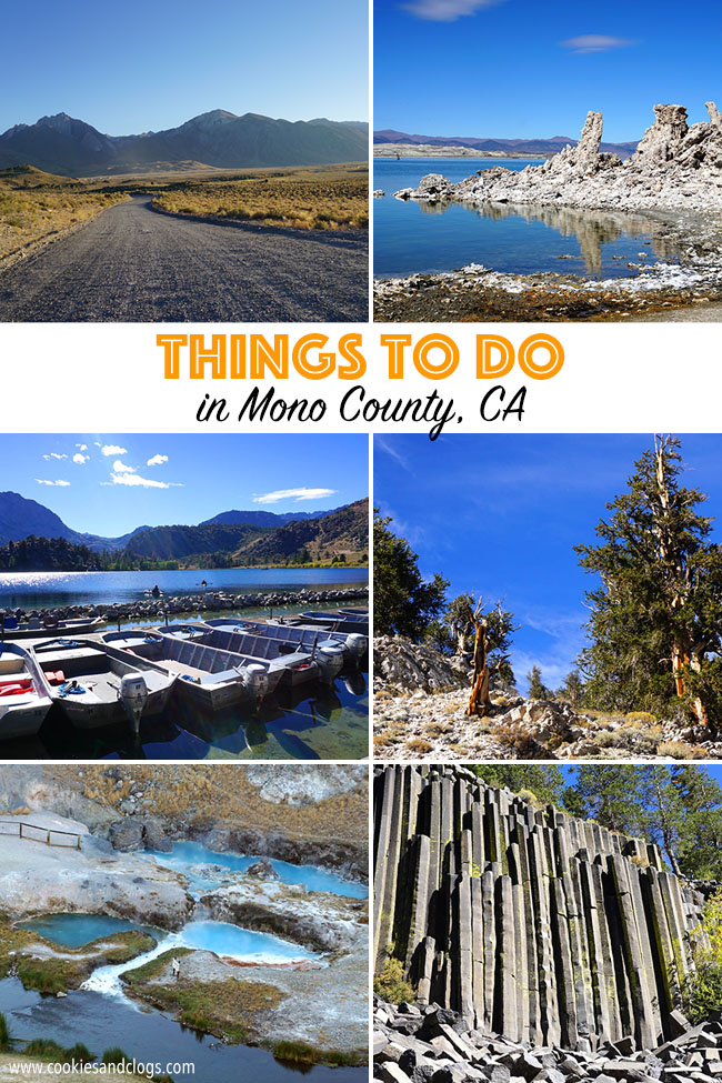 Things To Do In Mono County In California With Kids