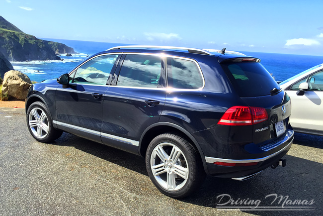 Cars | Car Events | 2015 WAJ Media Days – 2015 Volkswagen Touareg TDI Executive