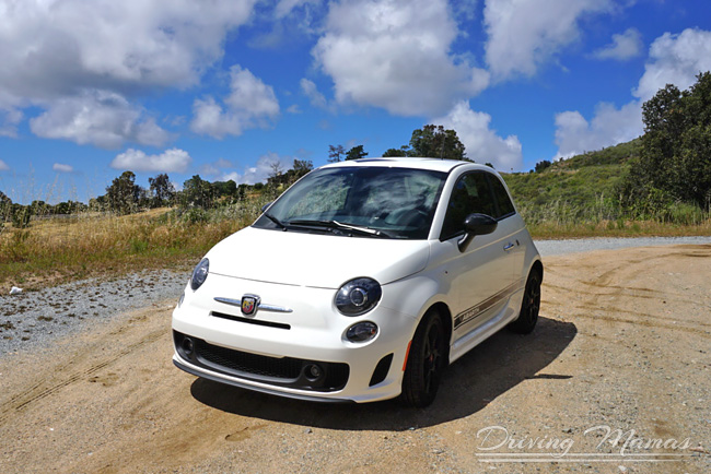 Cars | Car Events | 2015 WAJ Media Days – 2015 Fiat Abarth 500C