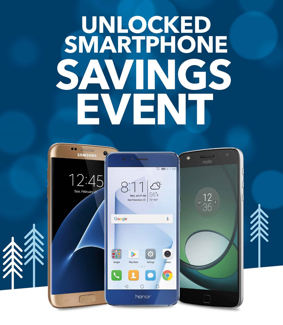 Cookies & Clogs | Technology | Shopping | Best Buy is having an Unlocked Smartphones Savings Event until November 12, 2016. Also learn what an unlocked smartphone is and the benefits of using one.