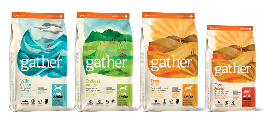 Cookies & Clogs | See how we successfully switch dog food brands with Petcurean and learn about the new GATHER certified and organic dog food.