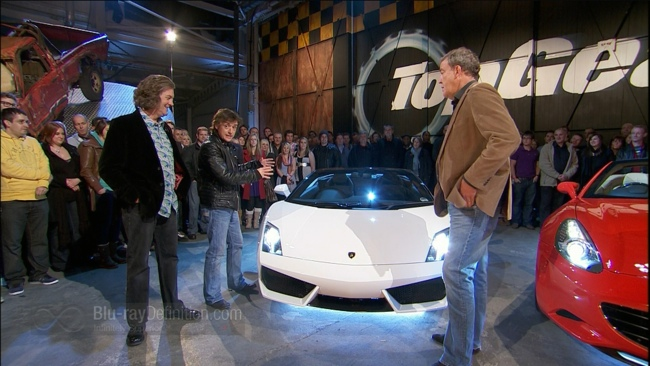 Top Gear UK Motor / Auto / Car Television Series on BBC #TopGear