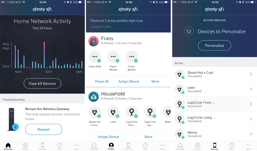 Taking Control of Your Kids' Wi-Fi Usage with xFi From Comcast