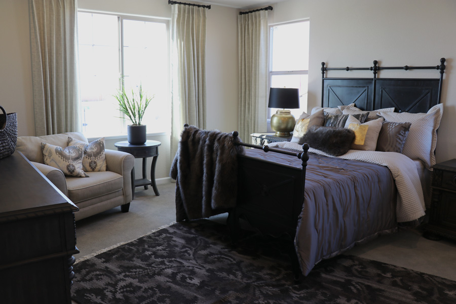 Model Homes at Whitney Ranch New Home Community in Rocklin, CA — The Ridge Grand Opening by JMC