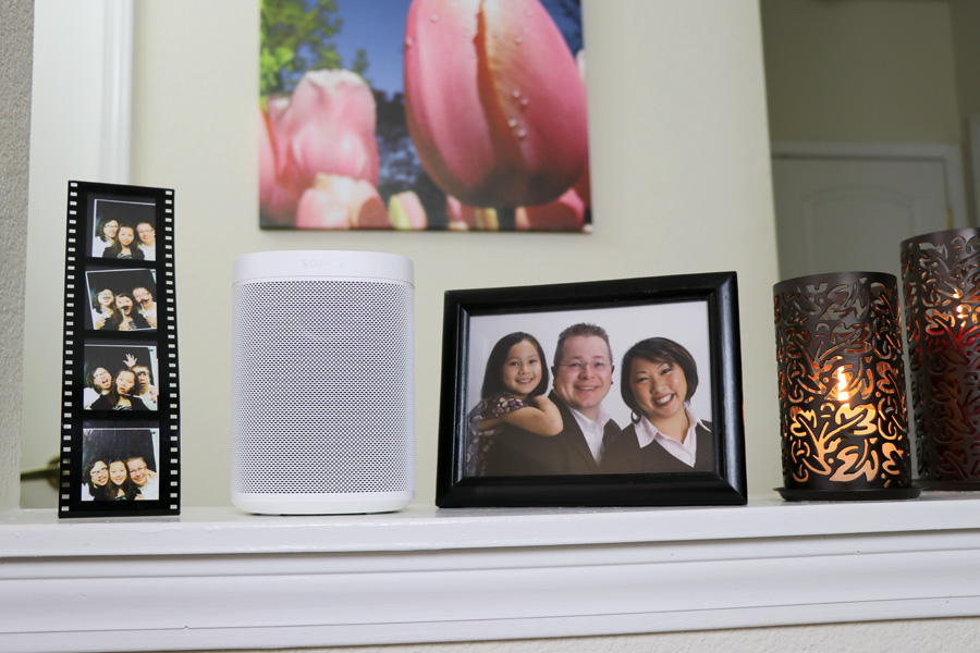 Using Sonos One and K-pop songs to bond with my teenager.