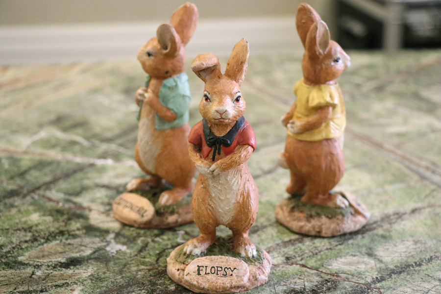 Peter Rabbit Press Conference in Hollywood with Sony Pictures and Cast Interview