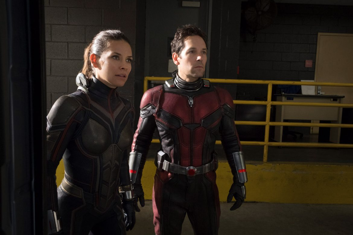 Newest Ant-Man and the Wasp Trailer is Out + Release Date ...
