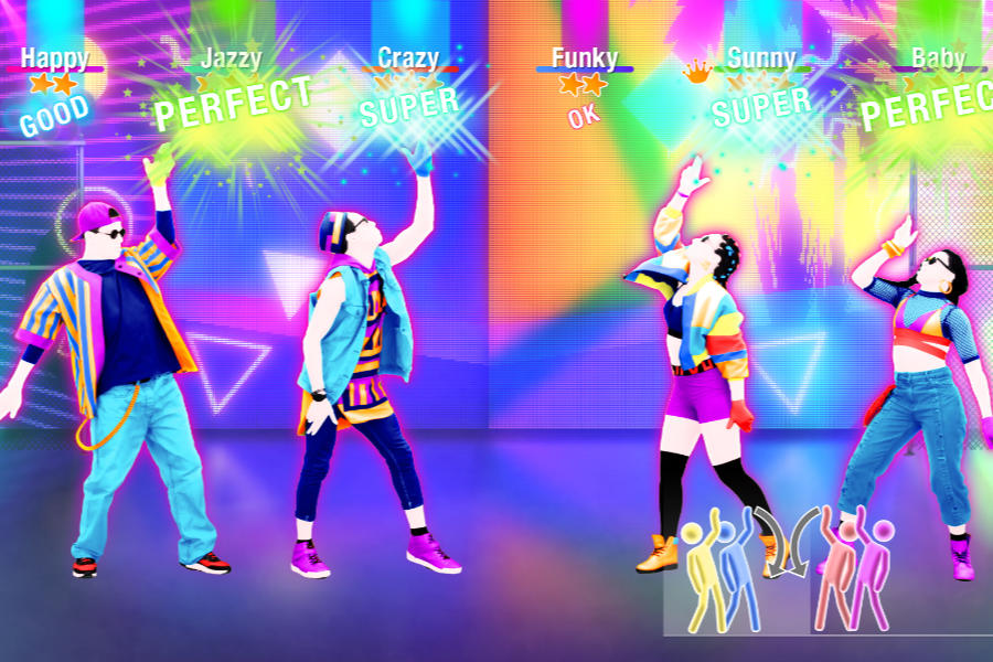 Just Dance 2019 Could Have Been Better But Still A Decent Party Game