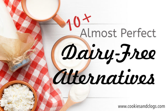 Best 10+ Almost Perfect Dairy Free Alternatives Vegan for Cheese, Yogurt, Sour Cream, Milk Ice Cream, Cream Cheese, and More